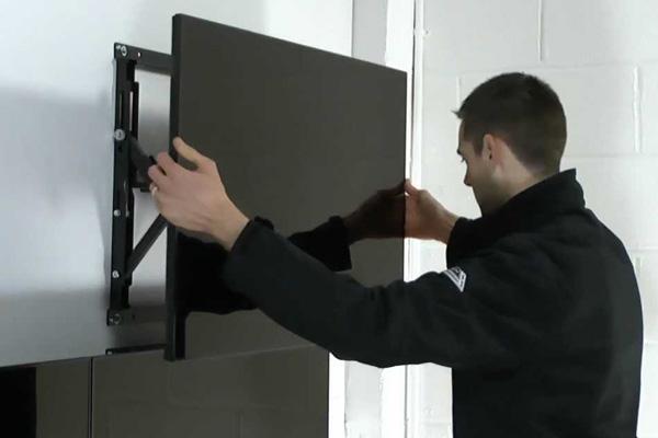 Signco Audiovisueel - AV installatie