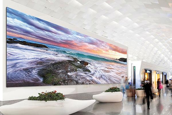 Signco Audiovisueel - Led walls