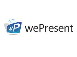 Signco Audiovisueel - WePresent draadloos presenteren