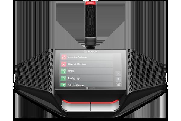 Signco Audiovisueel - Bosch geluidsinstallatie