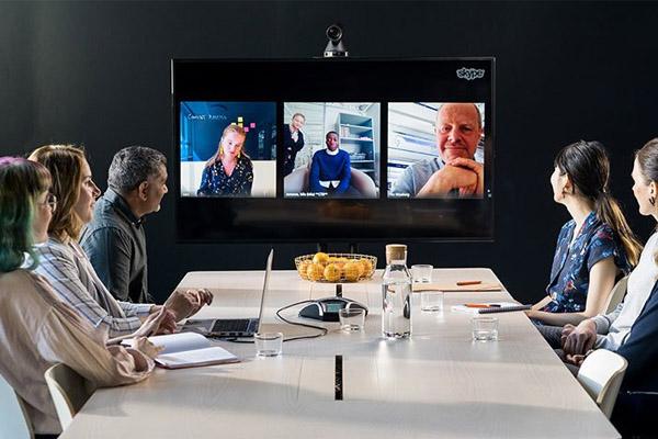 Signco Konftel videoconferencing