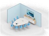Logitech medium room solutions