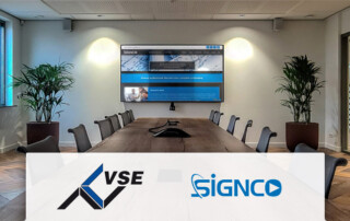 Signco - VSE Industrial Automation referentie